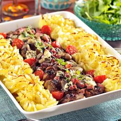 Amazing Food Decoration, 300 Calorie Lunches, Party Food And Drinks, Cooking Recipes, Healthy Recipes, Comfort Food, Recipe For Mom, Food Inspiration, Carne