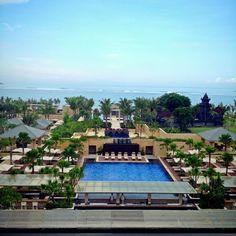 Mulia Hotel Nusa Dusa Bali
