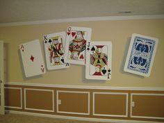 Game Room Wall Decor