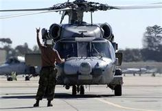 This is what I did when I was in the Navy.  I was and H60-B Seahawk Plane Captain.  Loved it and miss it.