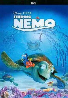 Finding Nemo (Dvd/Single)