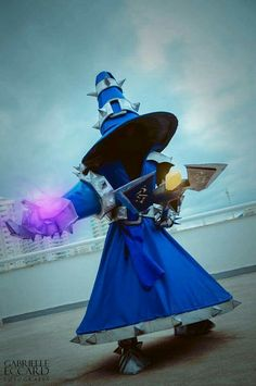 Veigar From League Of Legends