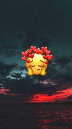 Glitch Wallpaper, Whats Wallpaper, Emoji Wallpaper Iphone, Cute Emoji Wallpaper, Mood Wallpaper, Iphone Background Wallpaper, Cute Disney Wallpaper, Cute Cartoon Wallpapers, Aesthetic Iphone Wallpaper