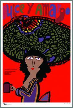 Cuban film posters 1960s