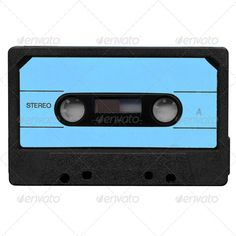 Realistic Graphic DOWNLOAD (.ai, .psd) :: http://vector-graphic.de/pinterest-itmid-1006579935i.html ... Tape cassette with blue label ...  audio, background, blue, cassette, eighties, green, isolated, label, magnetic, music, object, objects, recording, side, tape, white, yellow  ... Realistic Photo Graphic Print Obejct Business Web Elements Illustration Design Templates ... DOWNLOAD :: http://vector-graphic.de/pinterest-itmid-1006579935i.html