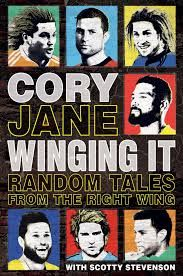 All Black Cory Jane's autobiography is a great quick Summer read.