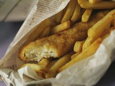 Fish and Chips ist ein Rezept mit frischen Zutaten aus der Kategorie Fisch. Probieren Sie dieses und weitere Rezepte von EAT SMARTER!