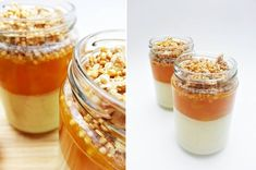 something sweet * something fabulous: Starlights in the Kitchen's Panna Cotta [Guest Blogger]