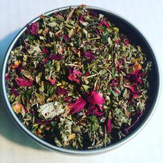 Herbal Smoking Blend 'CHILL'