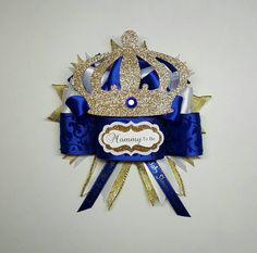 Check out this item in my Etsy shop https://www.etsy.com/listing/263530680/prince-corsage-royal-corsage-prince-pin