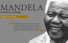 Mandela - Foto: Reprodução/Veja