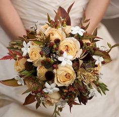 Image Detail for - ... fall touches helps make any bouquet or floral centerpiece more