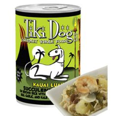 The Absolute Best Canned Dog Food
