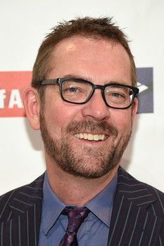 Ted Allen host of Chopped