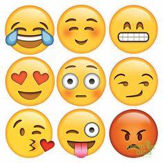Emoji Clipart Clipart Kid Smileys Bisous Sourire Et