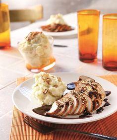 Το μενού της εβδομάδας (16 έως 22/4) - www.olivemagazine.gr Waffles, Muffin, Chicken, Breakfast, Ethnic Recipes, Food, Kai, Morning Coffee, Essen