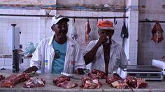 mercado da carne, laranjeiras, sergipe