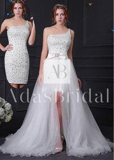 Wedding Dress Trends 2017 2018 | http://weddingdesignchic.com/wedding-dress-trends/ #we3ddings #weddingdress #weddingtrends #wedding2018