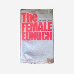 Published in 1970, an international bestseller and an important text in the feminist movement.