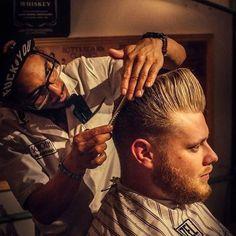 Barbería – Plantilla Bootstrap Premium. Tema adaptable para cualquier negocio! – SYP BLOG