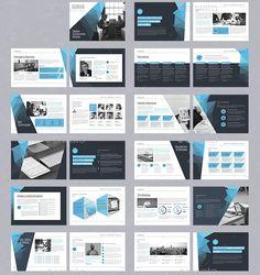 Corporate Brochure Company Profile 3