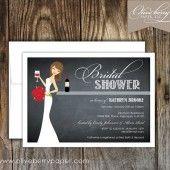 Maravillosa tarjeta de invitación  para tu día importante  descarga diseños gratis en http://www.invitacionesdebodagratis.com