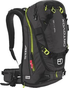 ABS Ortovox Avalanche Backpacks - Tour 32 + 7
