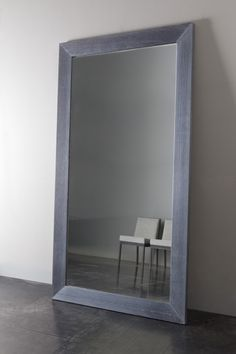 Mirror Laguna; design Remy Meijers for Remy Meijers Collection