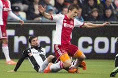 De eerste wedstrijd na de interlandperiode mag Ajax tegen Heracles Almelo spelen. De interlandperiode, die de Ajacieden hopelijk goed heeft gedaan, heeft Ajax tijd gegeven om te herstellen na twee pijnlijke nederlagen tegen PSV (1-3) en FC Groningen (2-0).