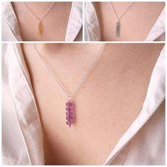 7cb7b5197506 24 mejores imágenes de collar de amatista