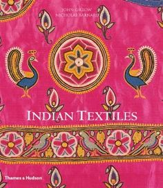 Indian Textiles (Revised and Expanded Edition): John Gillow, Nicholas Barnard: 9780500514320: Amazon.com: Books