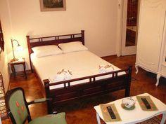 Najjeftiniji smeštaj na jedan dan u Beogradu. Apartman u srcu grada za dve osobe samo 29 eura. Balkan Inn apartmani.
