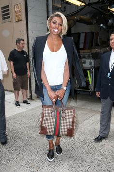 63 Best Mrs. Leakes STYLE!!! images   Nene leakes, Real housewives, Bob 170e76a283
