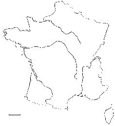 Les repères de géographie à connaître en fin de 3ème - Collège Vendôme | Jardin | Carte france ...