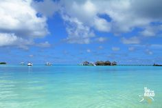 Dynamic scenes from the Indian Ocean - Club Med Kani Island, Maldives