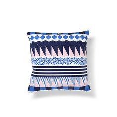 ARRO Home: Cotton Canvas Cushion