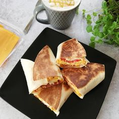 Sandwich Toaster, Pasta Recipes, Cooking Recipes, Healthy Recipes, Chia Pudding, One Pan Pasta, Peanut Butter Breakfast, Parmesan Risotto, Sandwiches