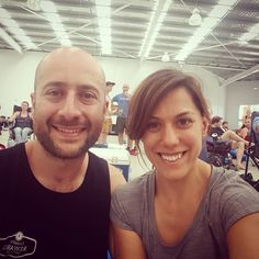 We survived! #warrnambool #crossfit #competition #sos #fitness #lovers #wefight #welove by stephyl86