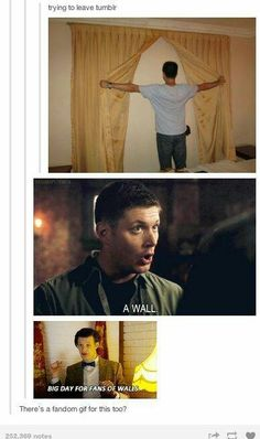 There's a Fandom gif for everything.