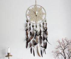 boho spell attrape r ves pointe de fl che par boudoirduchaman boudoir du chaman 39 s decoration. Black Bedroom Furniture Sets. Home Design Ideas