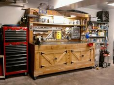 Must-Have Items In Your Garage
