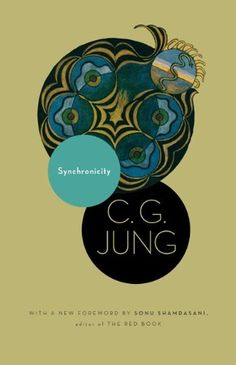 Synchronicity: An Acausal Connecting Principle. (From Vol. 8. of the Collected Works of C. G. Jung) (New in Paper) (Bollingen Series XX: the Collected Works of C. G. Jung, Volume 8) by C. G. Jung,http://www.amazon.com/dp/0691150508/ref=cm_sw_r_pi_dp_ClZesb1TFSFTSJMR