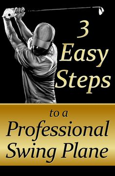 Learn how to develop the perfect golf swing with the best golf swing plane trainer online called the Easy Swing Plane. Simple and easy to use. Find our more ...