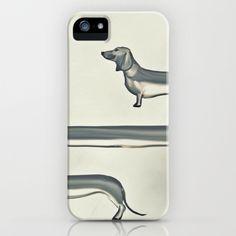 dachshund, artprint, dog, funny, funnydog, blackandwhite, background, frame, black, white, wiener, iphone_case, iphonecase, case, iphone, , decoration, poster