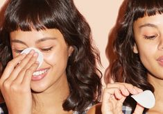 Mecca Cosmetica's skincare manager, Lucy Shaw, lifts the lid on the beauty boutique's bestselling products and her personal favourites, from $7 eye masks to spot treatments to sunscreens. Mecca Cosmetica, How To Look Better, That Look, Eye Masks, Beauty Boutique, Spot Treatment, Blue Ribbon, Skin Care Regimen, Pimples