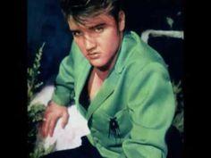 Blue Christmas - Elvis Presley One of my favorite Christmas memories;singing this with my mom.