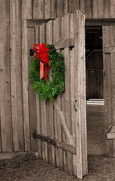 Country Christmas by Angel Photo on Flickr