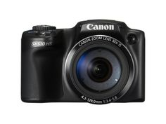 Canon Powershot sx510 manual