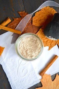 Rosenoisettes: Fond de teint maison avec 3 ingrédients naturels {...