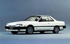 1983  Nissan Skyline 2000 Turbo RS-X KDR30